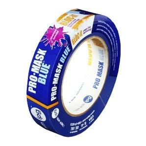 Pro Mask Tape With BLOC-it Clean Line Technology